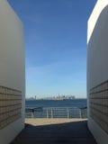 11. Denkmal Staten Island Septembers Lizenzfreies Stockfoto