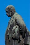 Denkmal zu Taras Shevchenko Lizenzfreies Stockfoto