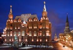 Denkmal, zum von Zhukov zu ordnen Lizenzfreies Stockfoto