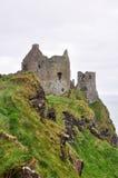 Denluce slott Arkivfoto