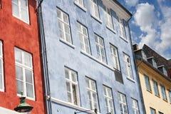 Denmark building Stock Photos