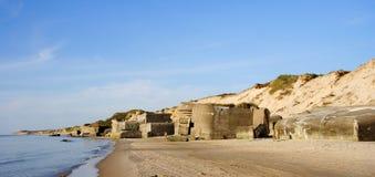 Denmark - Bunker Stock Photos