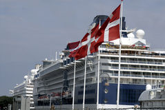 DENMARK_CELEBRITY CONSTELLATION Stock Image