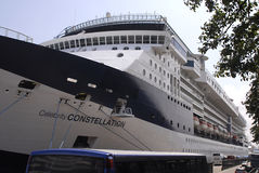 DENMARK_CELEBRITY CONSTELLATION Stock Photo