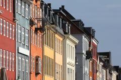 Denmark - Copenhagen Royalty Free Stock Photo