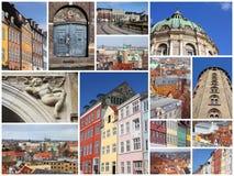 Denmark - Copenhagen Stock Photography
