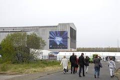 DENMARK_eurovision 2014 Stockbilder