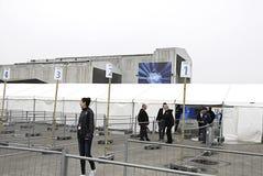 DENMARK_eurovision 2014 Lizenzfreie Stockfotografie
