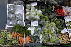 DENMARK_FOOD HIGH PRICES Stock Photo