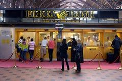 DENMARK_forex bank Stock Photography