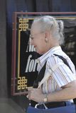 DENMARK_H M queem för margrethe för denmark H ii M Royaltyfria Bilder