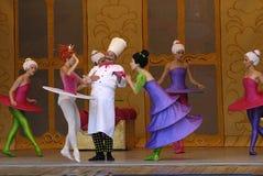 DENMARK_H M The QUEEM MARGRETHE II VAN DENEMARKEN Royalty-vrije Stock Foto