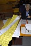 DENMARK_LOCAL ELECTION DAY Royalty Free Stock Photos