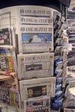 DENMARK_NEWS-STÄLLNING Arkivfoto