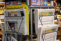 DENMARK_NEWS-STÄLLNING Arkivfoton