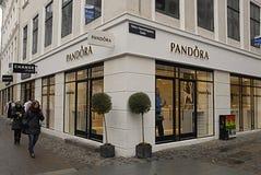 DENMARK_PANDORA Stock Photography