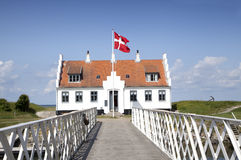 Denmark Royalty Free Stock Image