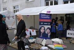 DENMARK_TASTE-WELTStraßenfest Stockfotos
