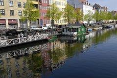 DENMARK_tourism Stock Photos
