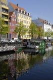 DENMARK_tourism Stock Photo