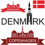 Denmark Stock Photography
