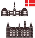 Denmark Royalty Free Stock Photos