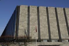 DENMARKS NATIONAL BANK Immagini Stock Libere da Diritti