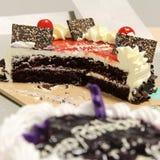 Tårta Royaltyfria Bilder