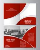 Denna är mappen av formatet EPS10 Kan användas för tidskrifträkningen, affärsmodell Royaltyfri Foto