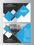 Denna är mappen av formatet EPS10 Kan användas för tidskrifträkningen, affärsmodell Arkivbilder
