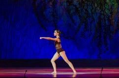 Denna eviga balettsaga Arkivfoton