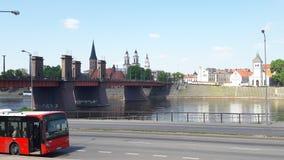 Denna Kaunas gamla stad Royaltyfri Fotografi