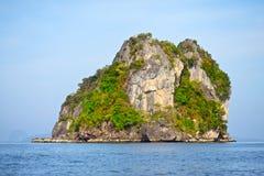 denne andaman wyspy Zdjęcie Royalty Free