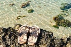 denni buty obrazy stock