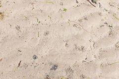 Denni piasek fali koloru wzory zdjęcie royalty free