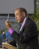 Dennis Chun Royalty Free Stock Image