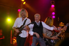 Dennis DeYoung in Blue Ash Stock Photography