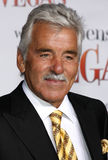 Dennis Farina. Attends the World Premiere of `What Happens In Vegas` held at the Mann Village Theater in Westwood, California, United States on May 1, 2008 Stock Images