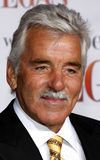 Dennis Farina. Attends the World Premiere of `What Happens in Vegas` held at the Mann Village Theater in Westwood, California, United States on May 1, 2008 Stock Photo