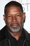 Dennis Haysbert. At the 2011 AFI FEST Special Screening of Law of Desire, Chinese Theater, Hollywood, CA 11-07-11 Royalty Free Stock Image