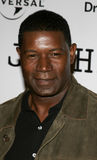 Dennis Haysbert. HOLLYWOOD, CALIFORNIA. October 27, 2005. Dennis Haysbert at the Universal Pictures' Jarhead World Premiere at the Arclight Cinemas in Hollywood Royalty Free Stock Photo