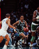 Dennis Johnson, Boston Celtics Stock Image