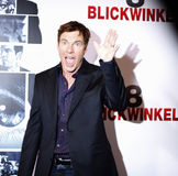 Dennis Quaid Royalty Free Stock Photos