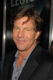 Dennis Quaid Obrazy Royalty Free