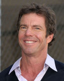 Dennis Quaid Stockfotos