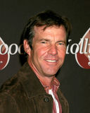 Dennis Quaid Stock Photography