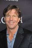 Dennis Quaid Stockbild