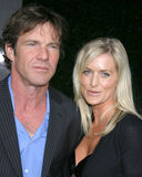 Dennis Quaid Stock Images
