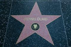 Dennis Quaid stockbilder