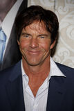 Dennis Quaid Stockbilder